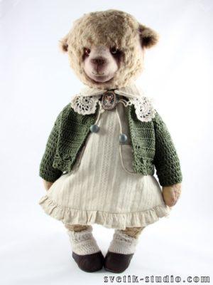 Teddy bear Sonya