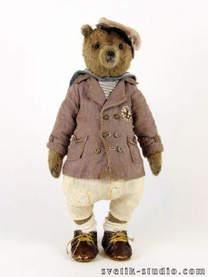 Teddy bear Alex