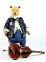 Мишка Джордж