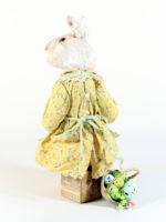 Кролик Мася