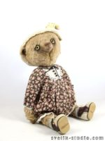 Teddy bear Nyura
