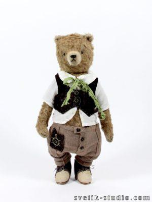 Teddy bear Philip