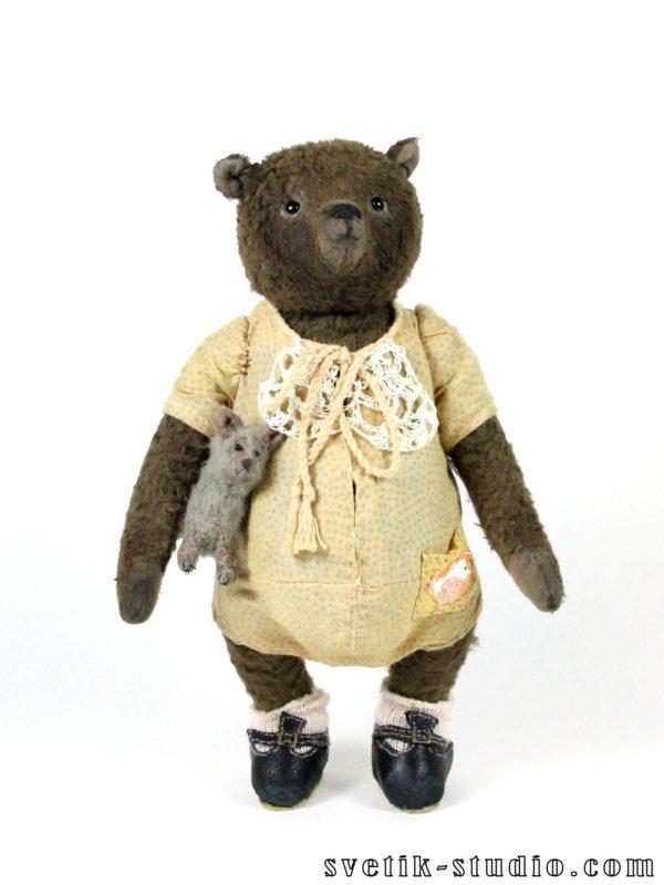 Teddy bear Shunya