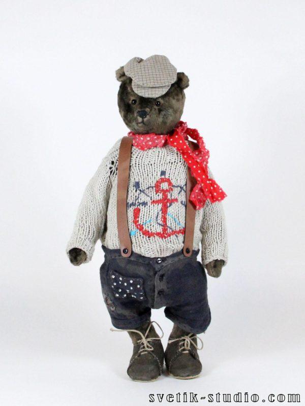 Teddy bear Matvey