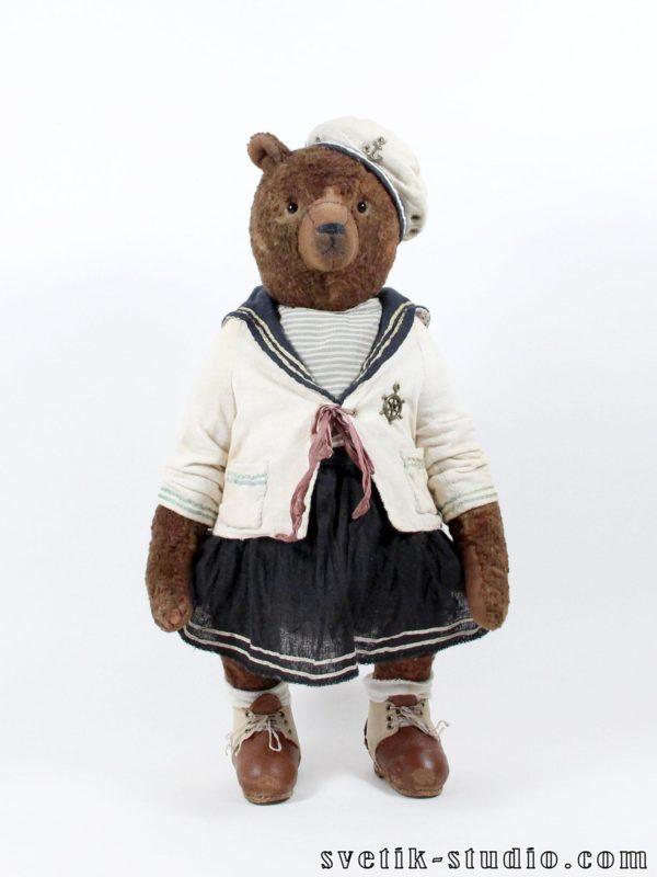 Teddy bear Lydia