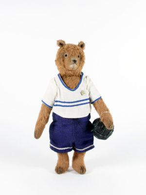 Teddy bear Dima