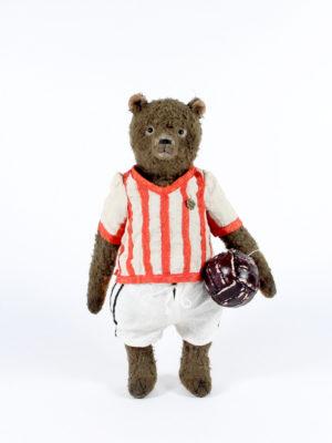 Teddy bear Nikita