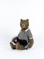 Teddy bear Serge
