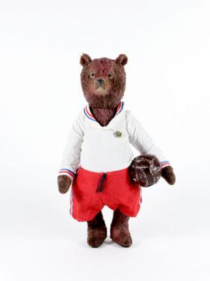 Teddy bear Yuri