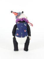 Teddy bear Klyaksa