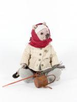 Мишка Надя