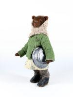 Teddy bear Galya