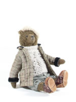 Teddy bear Gesha
