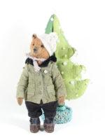Teddy bear Gosha
