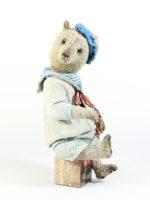 Teddy bear Rick