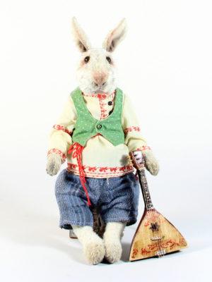 Rabbit Sema